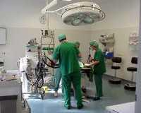 Klinikschwerpunkte